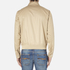 Lacoste Men's Casual Zip Through Jacket - Macaroon/Navy: Image 3