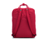 Fjallraven Re-Kanken Backpack - Red: Image 6