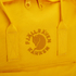 Fjallraven Re-Kanken Backpack - Sunflower: Image 4