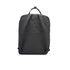Fjallraven Re-Kanken Backpack - Black: Image 6
