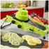Tower T80413 All in One Mandoline Slicer: Image 3