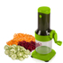 Tower T80418 Spiralator 2 in 1 Spiralizer