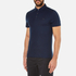 Michael Kors Men's Liquid Cotton Short Sleeve Polo Shirt - Midnight: Image 2