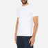 Michael Kors Men's Liquid Jersey Crew Neck Short Sleeve T-Shirt - White: Image 2