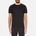 Michael Kors Men's Sleek Mk Crew Neck T-Shirt - Black: Image 1