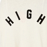 Wildfox Women's High Milk Run Hoody - Vanilla Latte: Image 7
