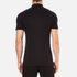 Versace Collection Men's Chest Logo Polo Shirt - Black: Image 3