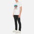 Maison Kitsuné Men's Hangar T-Shirt - Optical: Image 4
