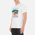 Maison Kitsuné Men's Hangar T-Shirt - Optical: Image 2