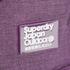 Superdry Women's Simba Montana Backpack - Plum: Image 4