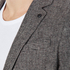 Selected Homme Men's One Anton Blazer - Dark Grey: Image 5