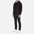 PS by Paul Smith Men's Overhead Hoody - Navy: Image 4