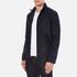 PS by Paul Smith Men's Zipped Harrington Jacket - Navy: Image 2