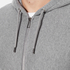 PS by Paul Smith Men's Hooded Zip Through Hoody - Grey: Image 5