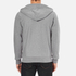 PS by Paul Smith Men's Hooded Zip Through Hoody - Grey: Image 3