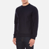 PS by Paul Smith Men's Crew Neck Sweatshirt - Navy: Image 2