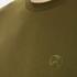 PS by Paul Smith Men's Crew Neck Short Sleeve Logo T-Shirt - Khaki: Image 5