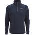 The North Face Men's 100 Glacier 1/4 Zip Fleece - Urban Navy: Image 1