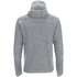 The North Face Men's Gordon Lyons Hoody - High Rise Grey: Image 2