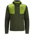 The North Face Men's ThermoBall™ Plus Hoody - Green: Image 1