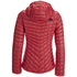 The North Face Women's ThermoBall™ Hoody - Spiced Coral: Image 2