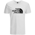 The North Face Men's Easy T-Shirt - TNF White: Image 1