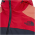 The North Face Women's Stratos Jacket - Urban Navy: Image 3