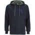 The North Face Men's Drew Peak Pullover Hoody - Urban Navy: Image 1