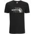 The North Face Men's Easy T-Shirt - TNF Black: Image 1
