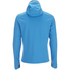 The North Face Men's Rafford Full Zip Hoody - Blue Aster: Image 2