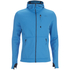 The North Face Men's Rafford Full Zip Hoody - Blue Aster: Image 1