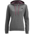 The North Face Women's Open Gate Pullover Hoody - Medium Grey Heather: Image 1