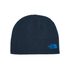 The North Face Gateway Beanie - Cosmic Blue: Image 1