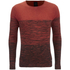 Produkt Men's Basket Contrast Graded Jumper - Potter Clay: Image 1