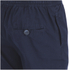 Brave Soul Men's Fine Cuffed Chinos - Navy: Image 3