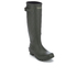 Barbour Women's Setter Quilted Wellies - Olive: Image 2