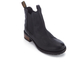 Barbour Women's Latimer Leather Chelsea Boots - Black: Image 2