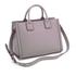 Karl Lagerfeld Women's K/Klassik Tote Bag - Rosy Brown: Image 3