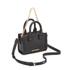 Karl Lagerfeld Women's K/Klassik Micro Tote Bag - Black: Image 3