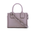 Karl Lagerfeld Women's K/Klassik Mini Tote Bag - Rosy Brown: Image 1