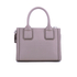 Karl Lagerfeld Women's K/Klassik Mini Tote Bag - Rosy Brown: Image 6