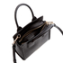 Karl Lagerfeld Women's K/Klassik Mini Tote Bag - Black: Image 5