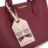 Karl Lagerfeld Women's K/Lady Shopper Bag - Bordeaux: Image 4
