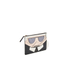 Karl Lagerfeld Women's K/Kocktail Karl Pouch - Black: Image 3