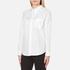 Levi's Women's Sidney 1 Pocket Boyfriend Shirt - Bright White: Image 2