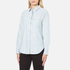 Levi's Women's Good Workwear Boyfriend Shirt - Verbena Indigo: Image 2