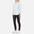 Levi's Women's Good Workwear Boyfriend Shirt - Verbena Indigo: Image 4