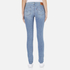 Levi's Women's 711 Skinny Fit Jeans - Fair Spirit: Image 3