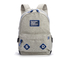 Superdry Men's Trinity Montana Rucksack - Light Grey Marl: Image 1