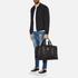 Superdry Men's City Breaker Holdall Bag - Black: Image 2